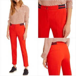 Gerard Darel Marais trousers